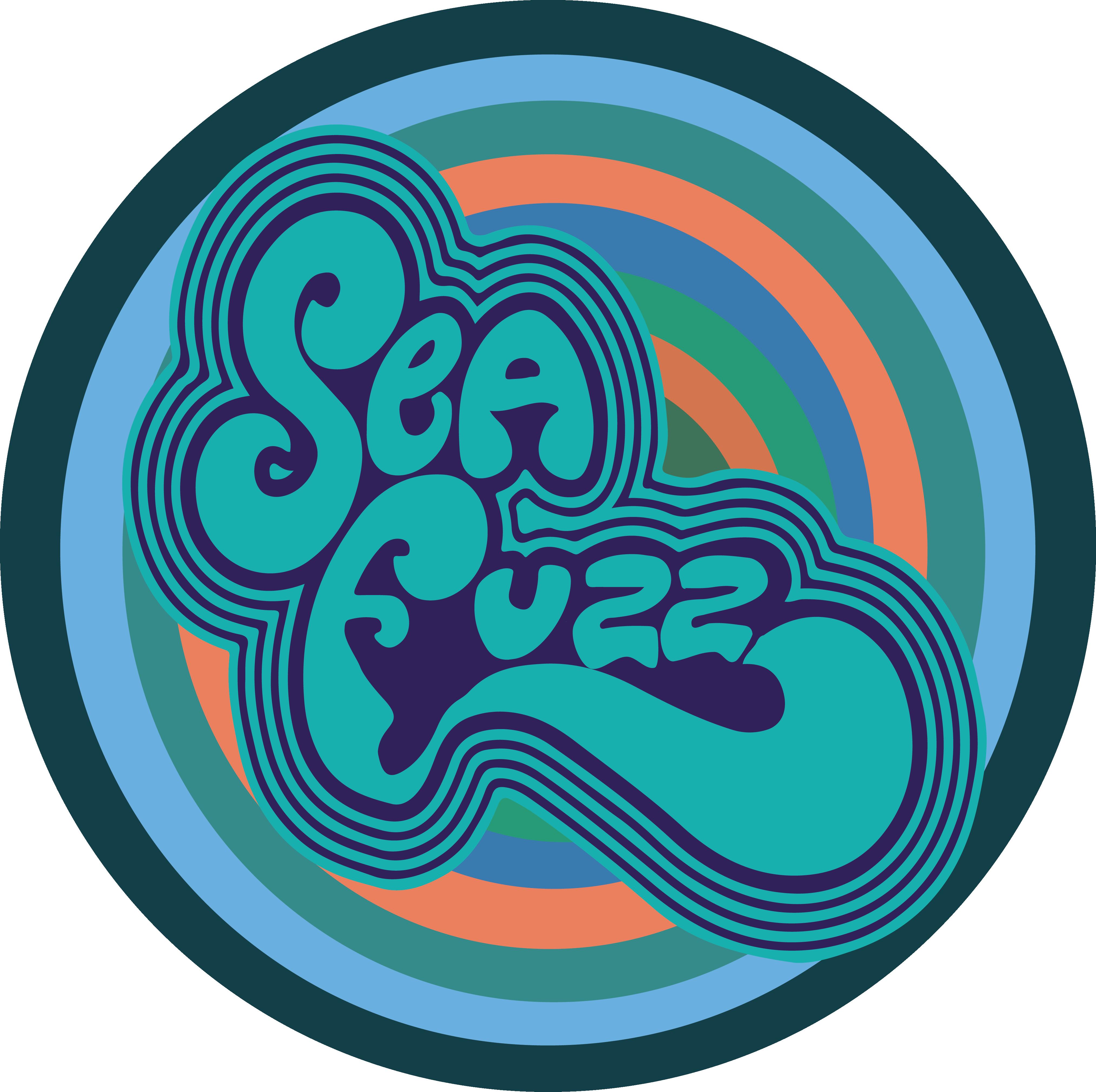 sea fuzz
